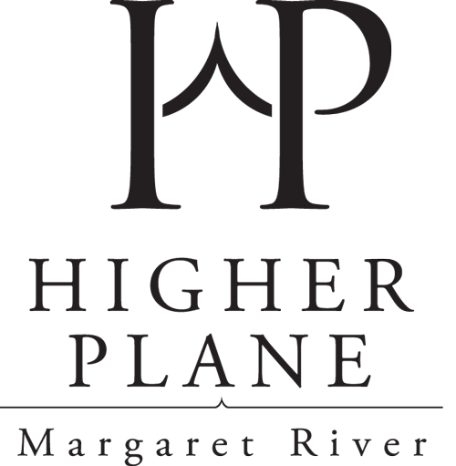 HIGHER PLANE WINES logo